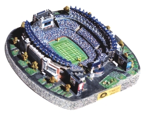 GILLETTE STADIUM REPLICA