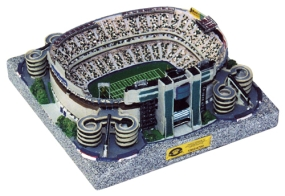 GIANTS JETS STADIUM REPLICA