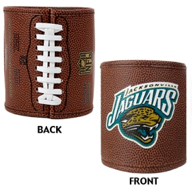 Jacksonville Jaguars 2pc Football Can Holder Set
