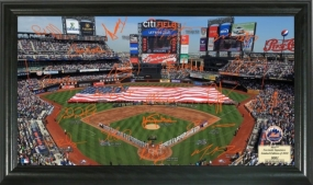 New York Mets Signature Field Collection