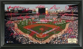 Atlanta Braves Signature Field Collection