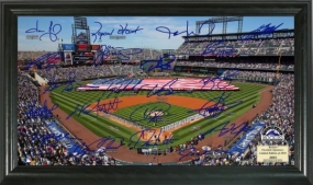 Colorado Rockies Signature Field Collection