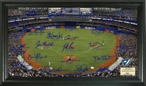 Toronto Blue Jays Signature Field Collection