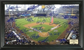 Seattle Mariners Signature Field Collection