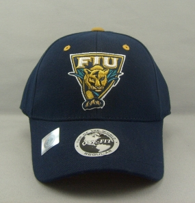 FIU Panthers Team Color One Fit Hat