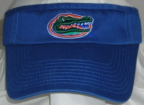 Florida Gators Visor