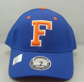 Florida Gators Dynasty Fitted Hat