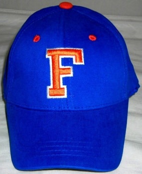 Florida Gators Youth Team Color One Fit Hat