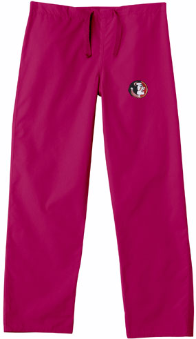 Florida State Seminoles Scrub Pants
