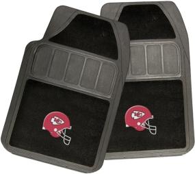 Kansas City Chiefs Rubber Floor Mat