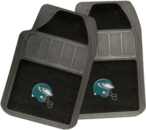 Philadelphia Eagles Rubber Floor Mat