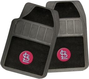 Saint Louis Cardinals Rubber Floor Mat
