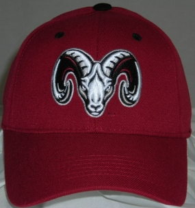 Fordham University Team Color One Fit Hat