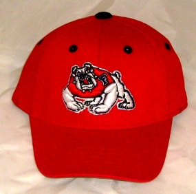 Fresno State Bulldogs Infant One Fit Hat