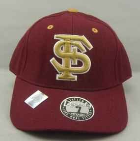 Florida State Seminoles Dynasty Fitted Hat