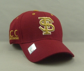 Florida State Seminoles Adjustable Hat