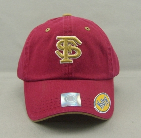 Florida State Seminoles Youth Crew Adjustable Hat