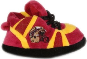Florida State Seminoles Baby Slippers