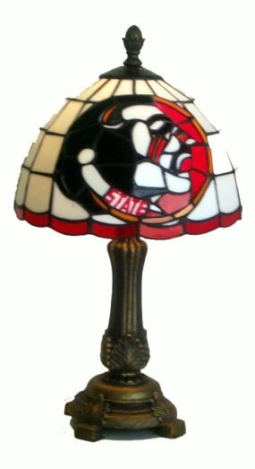 Florida State Seminoles Accent Lamp