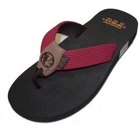 Florida State Seminoles Flip Flop Sandals