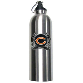 Bears Steel Water Thermos
