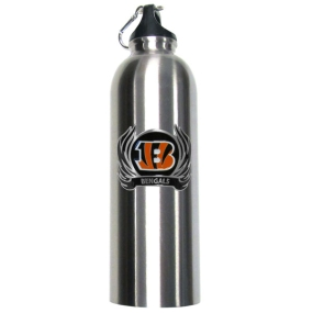 Bengals Steel Water Thermos