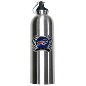 Bills Steel Water Thermos