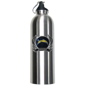 Chargers Steel Water Thermos