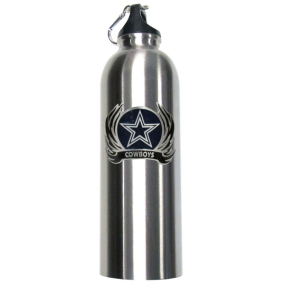 Cowboys Steel Water Thermos