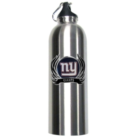 Giants Steel Water Thermos