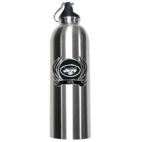 Jets Steel Water Thermos