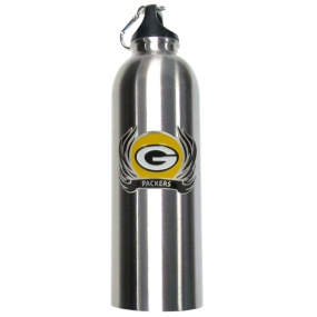 Packers Steel Water Thermos