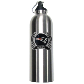 Patriots Steel Water Thermos