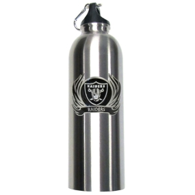 Raiders Steel Water Thermos