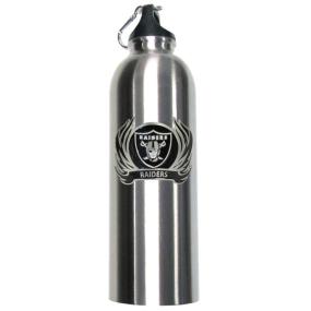 Raiders Steel Water Thermos