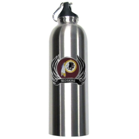 Redskins Steel Water Thermos