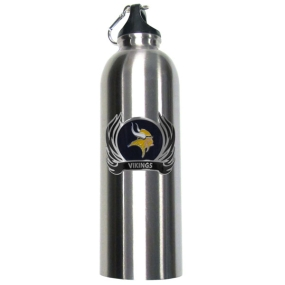 Vikings Steel Water Thermos