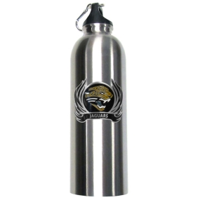 Jaguars Steel Water Thermos
