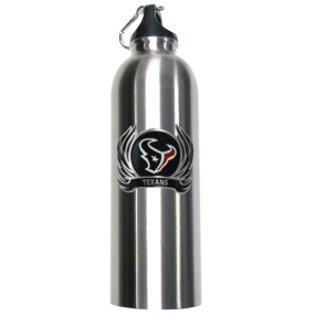 Texans Steel Water Thermos