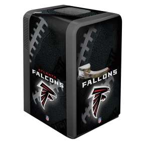 Atlanta Falcons Portable Party Refrigerator