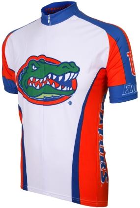 Florida Gators Cycling Jersey