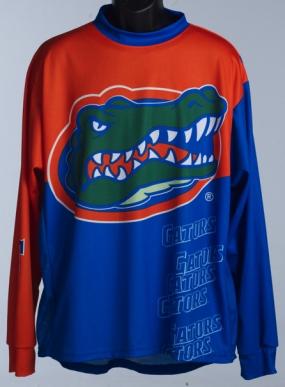 Florida Gators Mountain Bike Jersey