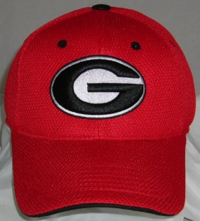 Georgia Bulldogs Elite One Fit Hat