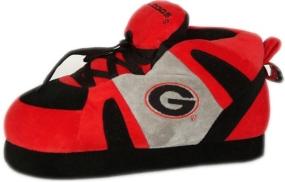 Georgia Bulldogs Boot Slippers