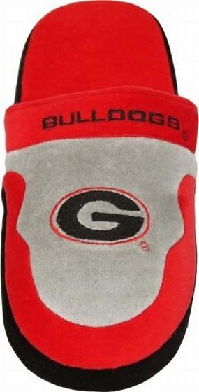 Georgia Bulldogs Slippers