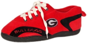 Georgia Bulldogs All Around Slippers