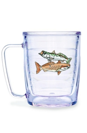 GUY HARVEY SW REDFISH MUG
