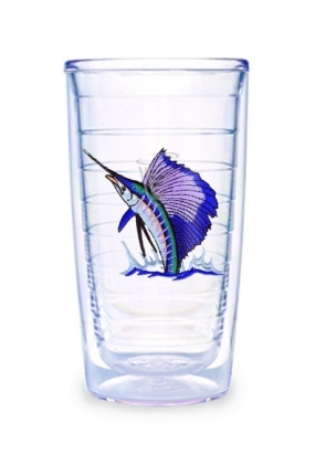 GUY HARVEY SAILFISH 16OZ