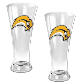 Buffalo Sabres 2pc 19oz Pilsner Glass Set