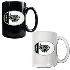 Atlanta Thrashers 2pc 15oz Ceramic Mug Set